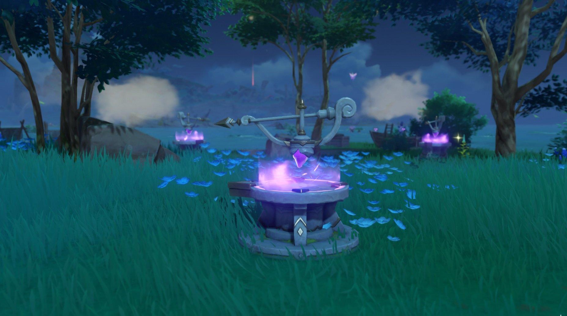 how to fix lightning strike probe puzzle bug