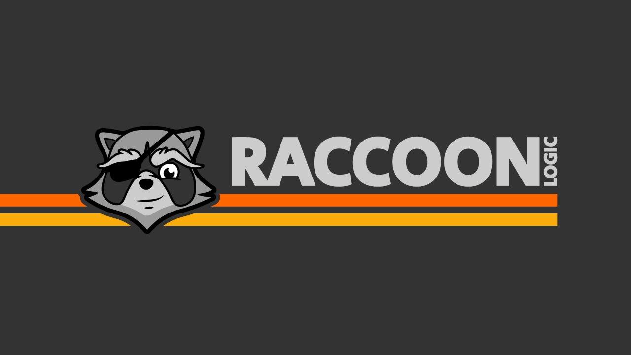 Raccoon logic journey to the savage planet