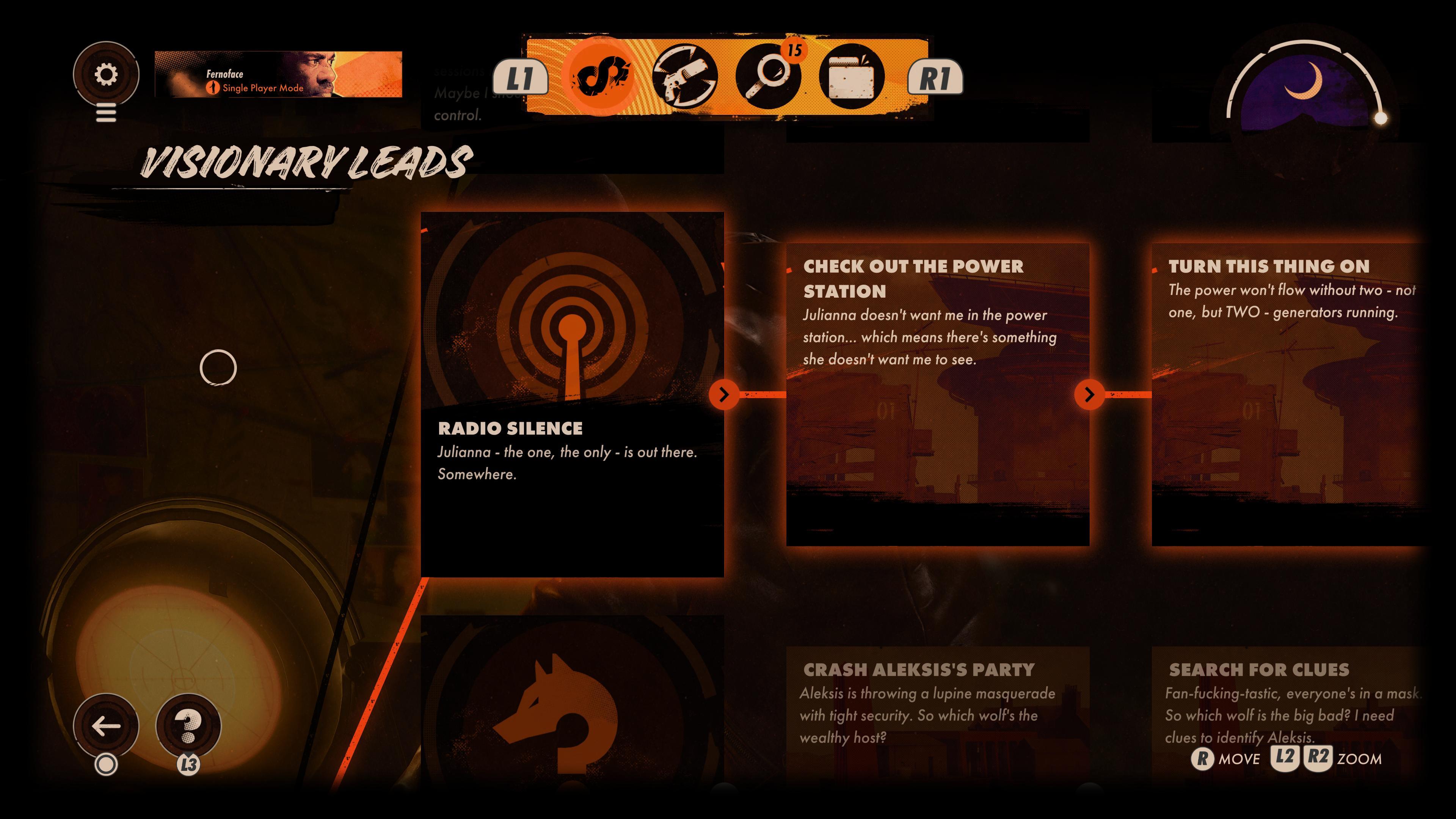 Deathloop updaam bunker password