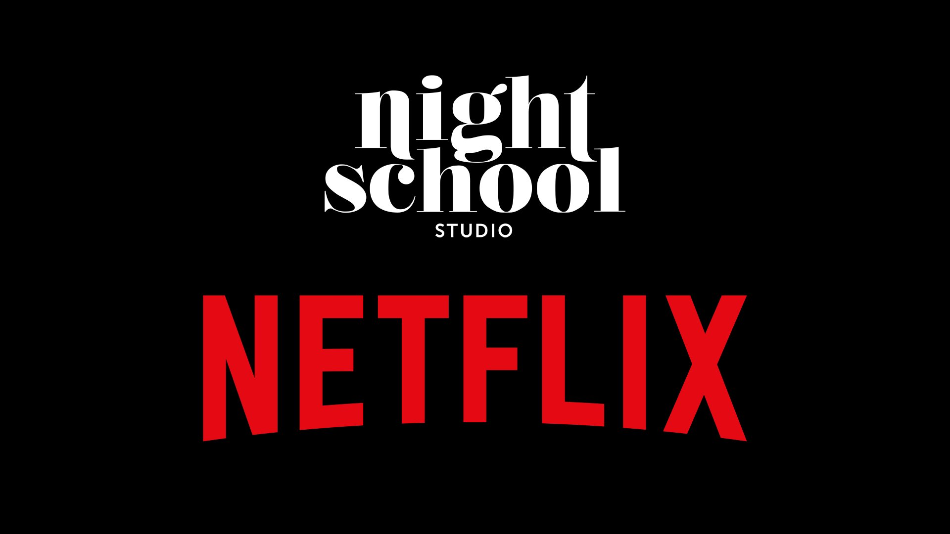 Netflix Night school studio gaming