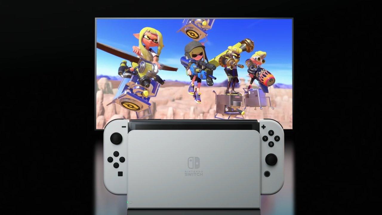 Nintendo Switch Price lowered europe