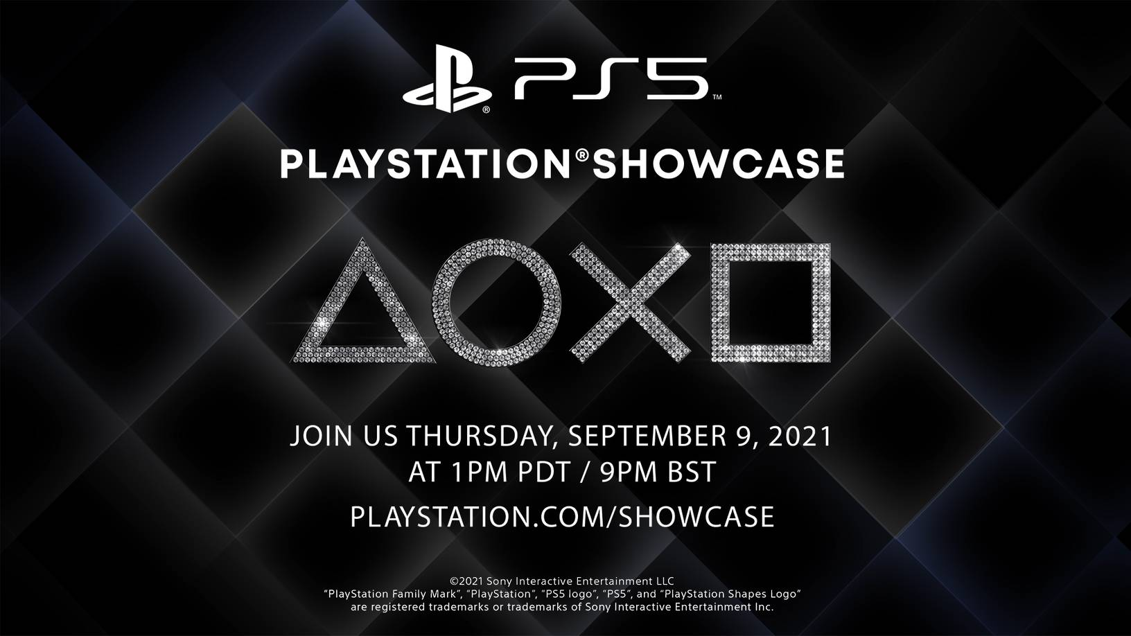 Playstation showcase times dates