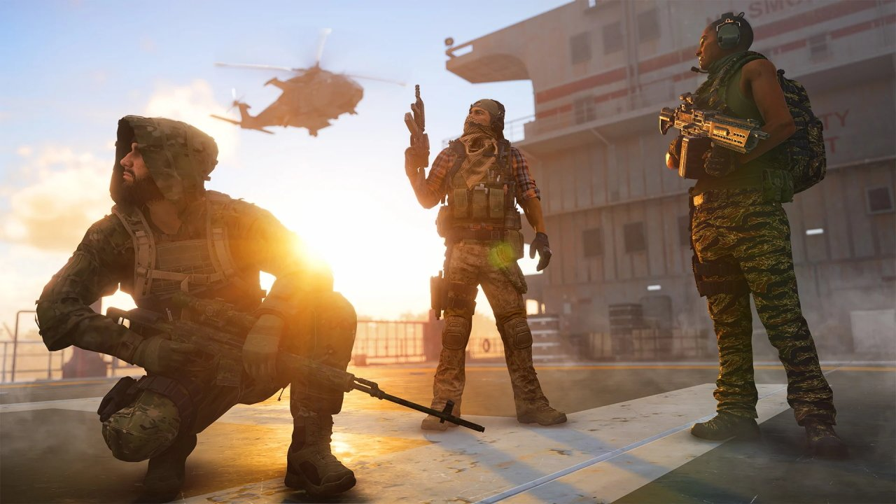 Ghost recon frontline gameplay details everything we know