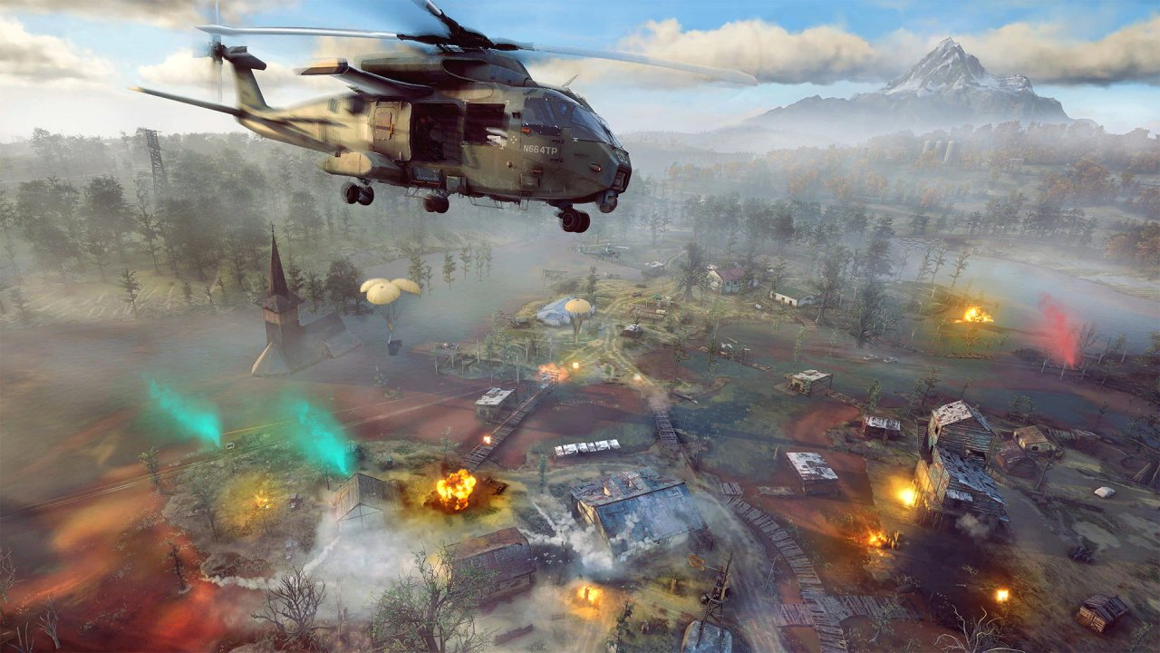 Ghost Recon Frontline everything we know